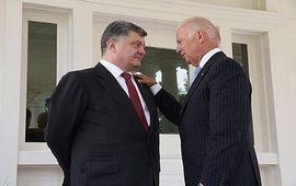 Байден настаивает на украинских реформах