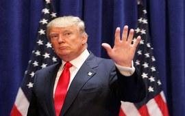 Трамп за гегемонию США