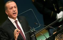 Эрдоган: Турция не намерена признавать