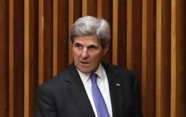 Керри предложил запретить сирийским ВВС