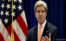 Джон Керри пригрозил прекращением переговоров