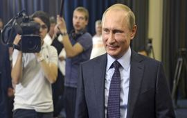 КГБ 2.0 или Сталин возвращается