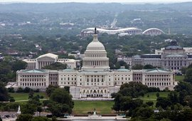 В Конгрессе США приняли закон одобряющий поставки