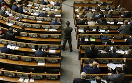 Кошмар украинских политиков