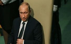 Коварство России в ООН