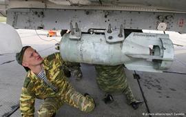США могут ввести дополнительные санкций против России
