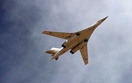 Aftonbladet: Российские бомбардировщики Ту-160