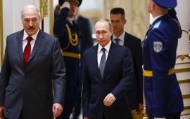 Александр Лукашенко надеется на Запад