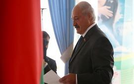 Лукашенко не потерпит давления