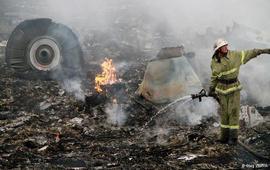 Россия причастна к крушению MH17
