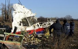 Россия скрывает факты по MH - 17