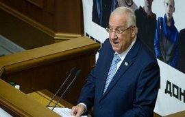 Президент Израиля в Раде: ОУН причастна