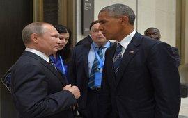 Путин получает наслаждение разрушая