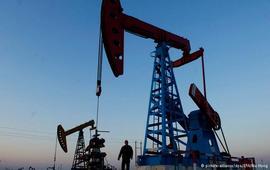 ОПЕК замораживает уровень добычи нефти