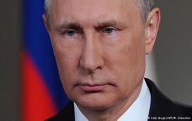Комментарий: Путин 4.0