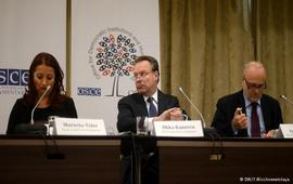 Противоречивые мнения о выборах в Госдуму РФ