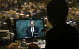 По итогам недели росийско - американские отношения