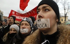 Bloomberg: Победа Путина - это не победа России