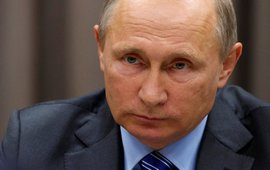 New York Times: Путин превращает Россию