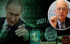 ИГ и Россия режиссируют в сети