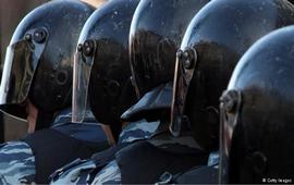 Более 160 тысяч сотрудников МВД будут переведены