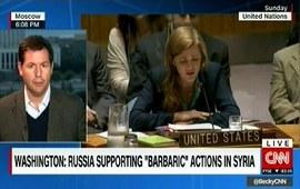 Россия предупредила, что несдержанная критика