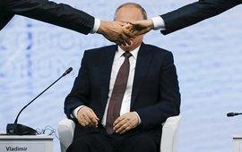 Виктор Суворов: Режим Путина