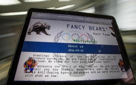 Times: Британские спецслужбы сорвали кибер-атаку