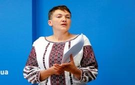 Савченко: правительство Украины должно уйти