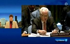 Erste: Москва и Дамаск пойдут на переговоры