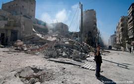Турки обвинили Асада