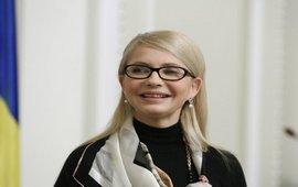 Тимошенко готовит масштабные акции протеста