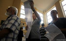 Турция не признает крымских выборов