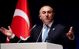 МИД Турции: Москва союзница Анкары