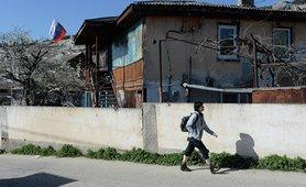 Сранение цен в Крыму и Украине
