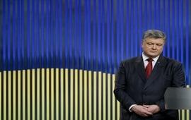 Воли для борьбы с коррупцией в Украине нет