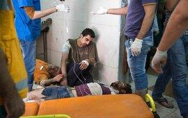 New York Times: Россия в Сирии