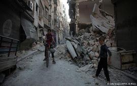 SANA: ВС Сирии объявили
