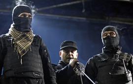 Ярош: Выполнение Минских соглашений