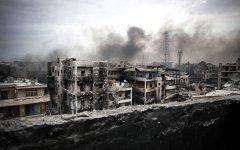 СМИ сообщают о химатаке властей Сирии