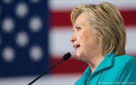 Клинтон беспокоит угроза вмешательства РФ