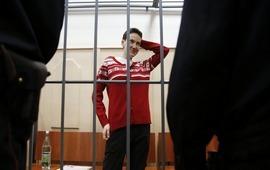 Бандиты освобожденные по закону Савченко