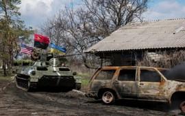 Хроника Донбасса: ВСУ открыли