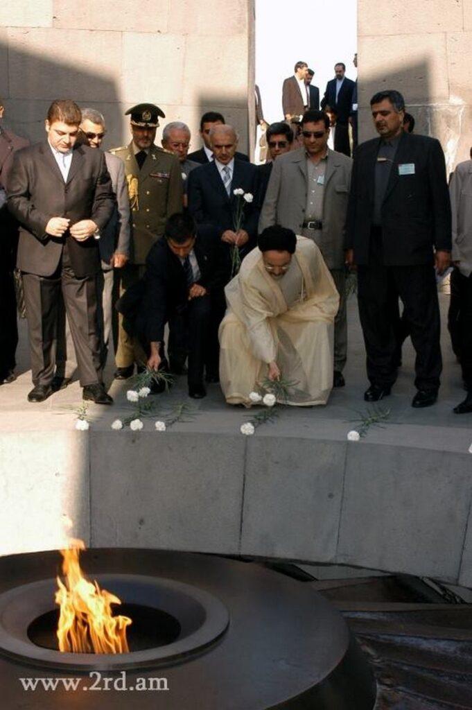 vizit-pyatogo-prezidenta-irana-v-armeniyu