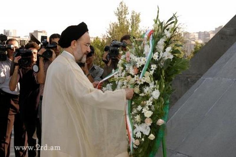 vizit-pyatogo-prezidenta-irana-v-armeniyu_1