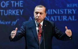 Эрдоган снова