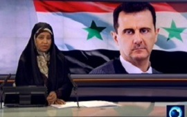 Башар Асад о попытках