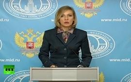 Захарова: Россия приветствует участие Турции