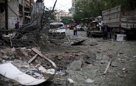 ООН: В Алеппо происходит преступление