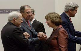 Встречи по Сирии - без результатов
